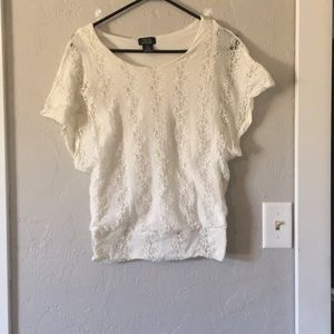 Tops - Women's shirt